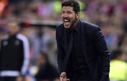 HLV Simeone tiết lộ kế hoạch đối phó Arsenal