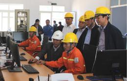 Đóng điện công trình trạm biến áp 110kV Đồng Đăng - Lạng Sơn