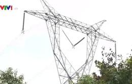 Quảng Bình: Khai thác tài nguyên trái phép uy hiếp đường dây 500kV