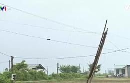 Mất an toàn lưới điện nông thôn ở Gia Lai
