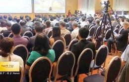 DĐDN Việt kiều tại châu Âu thu hút số lượng kỷ lục doanh nghiệp
