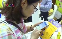 Thương mại điện tử trên nền tảng di động tại Việt Nam