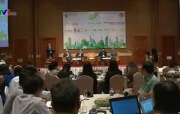 Diễn đàn chiến lược phát triển ít phát thải Carbon châu Á 2016