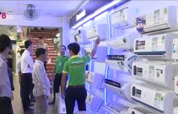Thị trường điện lạnh Đà Nẵng sôi động dịp nắng nóng