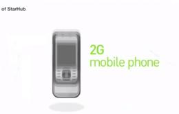 Singapore cấm bán thiết bị di động 2G từ đầu năm 2017