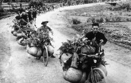Kỷ niệm 62 năm chiến thắng Điện Biên Phủ