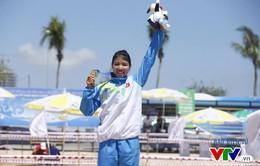 Bảng tổng sắp huy chương ABG 5 ngày 27/9: Đoàn Thể thao Việt Nam vươn lên dẫn đầu