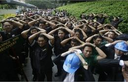 Thủ đô Manila diễn tập phòng chống thảm họa động đất