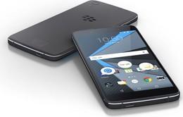 """BlackBerry ra điện thoại chạy Android """"an toàn nhất thế giới"""""""