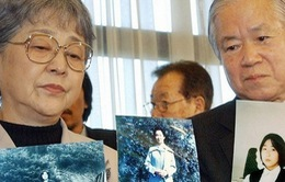 Triều Tiên ngừng điều tra về công dân Nhật Bản bị bắt cóc