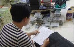 TP.HCM: Tạm đình chỉ điều tra viên vụ dọa khởi tố vì mua bán điện thoại