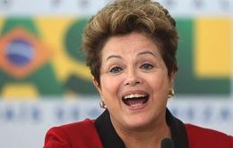Chủ tịch Thượng viện Brazil kiên quyết đưa Tổng thống ra xét xử