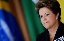 Chính phủ Brazil ngăn việc phế truất Tổng thống