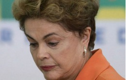 Rơi vào vòng xoáy khủng hoảng, tương lai nào cho Brazil?