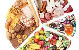 Vì sao cần ăn đủ 4 nhóm thực phẩm?