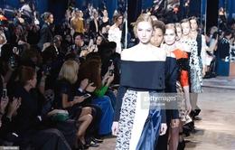 Show diễn của hãng Dior thời hậu giám đốc sáng tạo Raf Simons