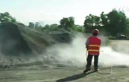 Mỹ: Triển khai tẩy độc da cam/dioxin ở các sân bay của Việt Nam