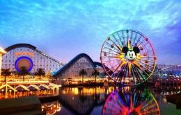 Hà Nội sẽ có công viên quy mô như Disneyland