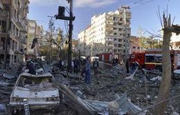 IS thừa nhận thực hiện vụ đánh bom tại Diyarbakir, Thổ Nhĩ Kỳ