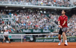 Highlight Novak Djokovic 3-1 (3-6, 6-1, 6-2, 6-4) Andy Murray