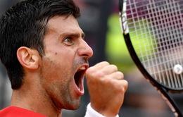 Rome Masters 2016: Djokovic đả bại Nadal sau 2 set dài như 5 set