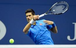 US Open 2016: Tsonga chấn thương, Djokovic nhẹ nhàng vào bán kết