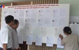 Đăk Lăk: Hoàn thành công tác chuẩn bị bầu cử