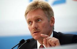 Moscow bác tin Chính phủ Nga sắp từ chức