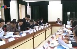 Ủy ban bầu cử thành phố Đà Nẵng họp phiên thứ nhất