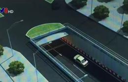 Đà Nẵng: 300 tỉ đồng cải tạo hạ tầng giao thông phục vụ APEC
