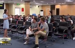 Tăng cường nhận thức cho giới trẻ về DN xã hội