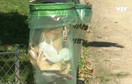 Pháp cấm sử dụng các sản phẩm nhựa để chứa thực phẩm