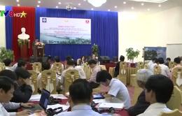 Nâng cao năng lực quản lý đô thị các tỉnh, thành miền Trung - Tây Nguyên