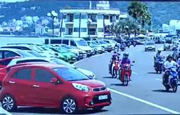 Bà Rịa - Vũng Tàu thu hút đầu tư bãi đậu ô tô