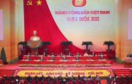 Sự kiện nổi bật tuần: Khai mạc trọng thể Đại hội đại biểu toàn quốc lần thứ XII của Đảng