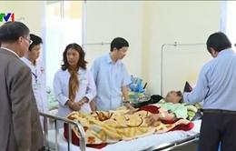 Kiểm tra công tác phòng chống virus Zika tại Lâm Đồng