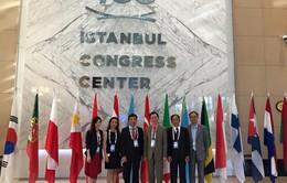 Đảo chính ở Thổ Nhĩ Kỳ: Đoàn Việt Nam kẹt tại sân bay