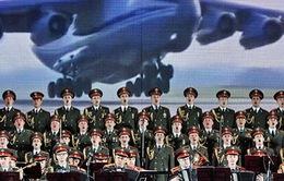 Đoàn quân nhạc Nga - Những người không trở về sau vụ rơi máy bay