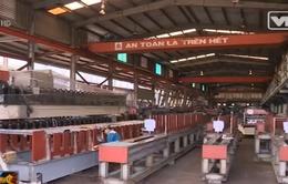 Doanh nghiệp công nghiệp phụ trợ thu hẹp sản xuất vì thiếu vốn