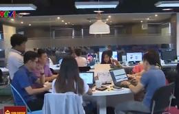 Doanh nghiệp Việt nỗ lực lấy lại thị phần tiếp thị trực tuyến