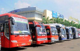 Nhiều doanh nghiệp vận tải tại TP.HCM kê khai giảm giá cước