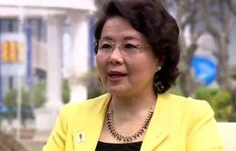 Việt Nam giữ vai trò điều phối Mạng Doanh nhân nữ ASEAN