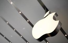 Doanh thu của Apple giảm lần đầu tiên trong 15 năm