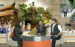 Gặp gỡ đạo diễn bộ phim tài liệu lịch sử về Hoàng thúc Lý Long Tường