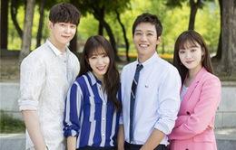 Phim của Park Shin Hye kết thúc với tỷ lệ xem cao chót vót