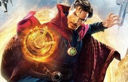 Doctor Strange  tiến gần mốc doanh thu 500 triệu USD toàn cầu