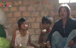 Hàng ngàn hộ dân ở Kon Tum rơi vào cảnh thiếu đói mùa giáp hạt