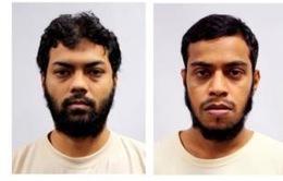 Singapore phạt tù 4 người Bangladesh do tài trợ khủng bố