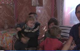 Hơn 25 triệu trẻ em EU có nguy cơ đói nghèo