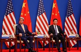 Khai mạc Đối thoại Chiến lược và Kinh tế Mỹ - Trung lần thứ 8
